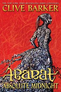 Foto Cover di Absolute Midnight, Ebook inglese di Clive Barker,Clive Barker, edito da HarperCollins