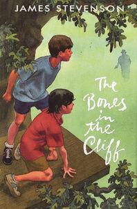 Foto Cover di The Bones in the Cliff, Ebook inglese di James Stevenson, edito da HarperCollins