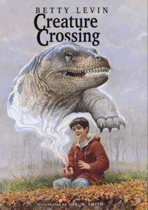 Foto Cover di Creature Crossing, Ebook inglese di Jos. A. Smith,Betty Levin, edito da HarperCollins