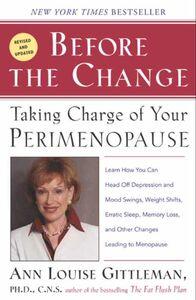 Foto Cover di Before the Change, Ebook inglese di Ann Louise Gittleman, edito da HarperCollins