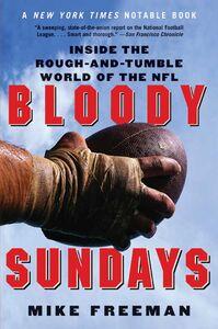 Foto Cover di Bloody Sundays, Ebook inglese di Mike Freeman, edito da HarperCollins