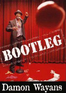 Foto Cover di Bootleg, Ebook inglese di Damon Wayans, edito da HarperCollins