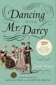 Foto Cover di Dancing with Mr. Darcy, Ebook inglese di Sarah Waters, edito da HarperCollins