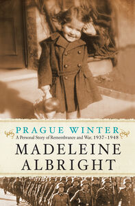 Foto Cover di Prague Winter, Ebook inglese di Madeleine Albright, edito da HarperCollins