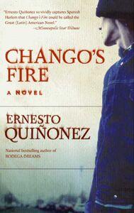 Foto Cover di Chango's Fire, Ebook inglese di Ernesto Quinonez, edito da HarperCollins