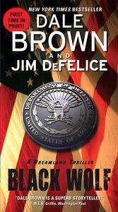 Foto Cover di Black Wolf, Ebook inglese di Dale Brown,Jim DeFelice, edito da HarperCollins