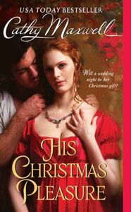 Foto Cover di His Christmas Pleasure, Ebook inglese di Cathy Maxwell, edito da HarperCollins