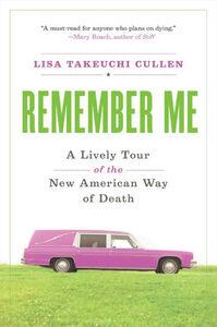Foto Cover di Remember Me, Ebook inglese di Lisa Takeuchi Cullen, edito da HarperCollins