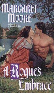 Foto Cover di A Rogue's Embrace, Ebook inglese di Margaret Moore, edito da HarperCollins