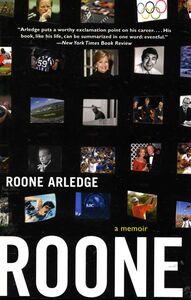 Foto Cover di Roone, Ebook inglese di Roone Arledge, edito da HarperCollins
