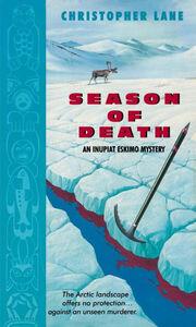 Foto Cover di Season of Death, Ebook inglese di Christopher Lane, edito da HarperCollins
