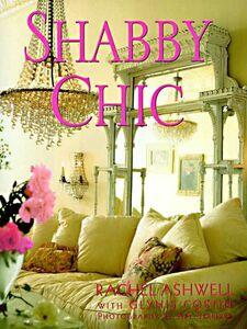 Ebook in inglese Shabby Chic Ashwell, Rachel