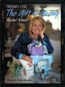 Foto Cover di The Gift of Giving, Ebook inglese di Rachel Ashwell, edito da HarperCollins