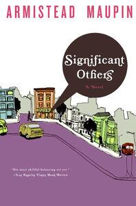 Foto Cover di Significant Others, Ebook inglese di Armistead Maupin, edito da HarperCollins