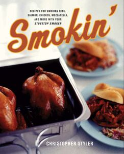Foto Cover di Smokin', Ebook inglese di Christopher Styler, edito da HarperCollins