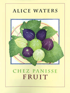 Ebook in inglese Chez Panisse Fruit Waters, Alice L.