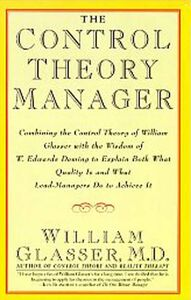 Foto Cover di The Control Theory Manager, Ebook inglese di William Glasser, M.D., edito da HarperCollins