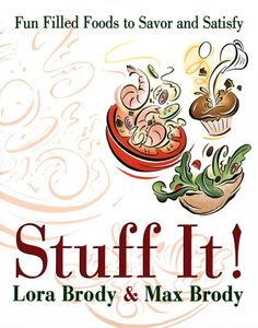 Foto Cover di Stuff It!, Ebook inglese di Lora & Max Brody, edito da HarperCollins