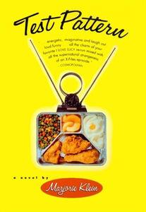 Foto Cover di Test Pattern, Ebook inglese di Marjorie Klein, edito da HarperCollins