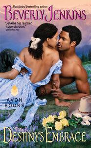 Foto Cover di Destiny's Embrace, Ebook inglese di Beverly Jenkins, edito da HarperCollins