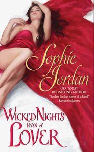 Foto Cover di Wicked Nights with a Lover, Ebook inglese di Sophie Jordan, edito da HarperCollins