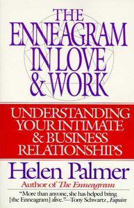 Foto Cover di The Enneagram in Love and Work, Ebook inglese di Helen Palmer, edito da HarperCollins