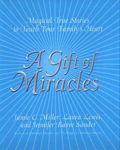Foto Cover di A Gift of Miracles, Ebook inglese di AA.VV edito da HarperCollins
