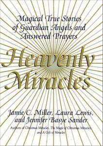 Foto Cover di Heavenly Miracles, Ebook inglese di AA.VV edito da HarperCollins