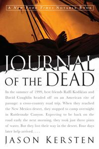 Foto Cover di Journal of the Dead, Ebook inglese di Jason Kersten, edito da HarperCollins