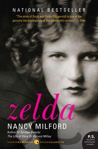 Foto Cover di Zelda, Ebook inglese di Nancy Milford, edito da HarperCollins