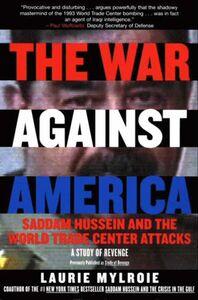 Foto Cover di The War Against America, Ebook inglese di Laurie Mylroie, edito da HarperCollins
