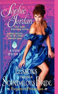 Foto Cover di Lessons from a Scandalous Bride, Ebook inglese di Sophie Jordan, edito da HarperCollins