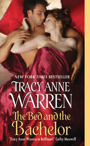 Foto Cover di The Bed and the Bachelor, Ebook inglese di Tracy Anne Warren, edito da HarperCollins