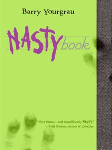 Ebook in inglese NASTYbook Yourgrau, Barry