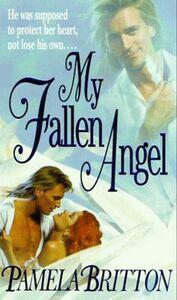 Foto Cover di My Fallen Angel, Ebook inglese di Pamela Britton, edito da HarperCollins