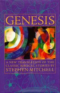 Foto Cover di Genesis, Ebook inglese di Stephen Mitchell, edito da HarperCollins