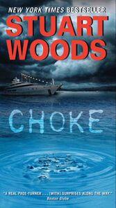 Foto Cover di Choke, Ebook inglese di Stuart Woods, edito da HarperCollins