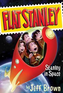 Foto Cover di Stanley in Space, Ebook inglese di Macky Pamintuan,Jeff Brown, edito da HarperCollins