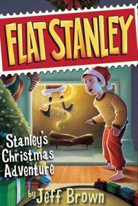 Foto Cover di Stanley's Christmas Adventure, Ebook inglese di Macky Pamintuan,Jeff Brown, edito da HarperCollins