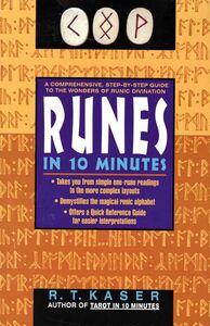 Foto Cover di Runes in Ten Minutes, Ebook inglese di Richard T. Kaser, edito da HarperCollins