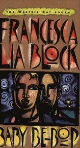 Foto Cover di Baby Be-Bop, Ebook inglese di David Diaz,Francesca Lia Block, edito da HarperCollins
