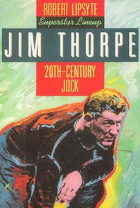 Foto Cover di Jim Thorpe, Ebook inglese di John Hite,Robert Lipsyte, edito da HarperCollins