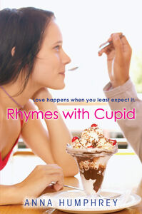 Foto Cover di Rhymes with Cupid, Ebook inglese di Anna Humphrey, edito da HarperCollins