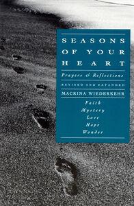 Foto Cover di Seasons of Your Heart, Ebook inglese di Macrina Wiederkehr, edito da HarperCollins