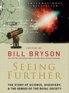 Foto Cover di Seeing Further, Ebook inglese di Bill Bryson, edito da HarperCollins
