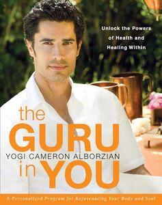 Foto Cover di The Guru in You, Ebook inglese di Yogi Cameron Alborzian, edito da HarperCollins