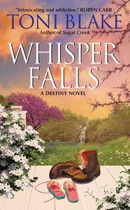 Foto Cover di Whisper Falls, Ebook inglese di Toni Blake, edito da HarperCollins