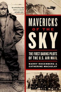 Foto Cover di Mavericks of the Sky, Ebook inglese di Catherine Macaulay,Barry Rosenberg, edito da HarperCollins