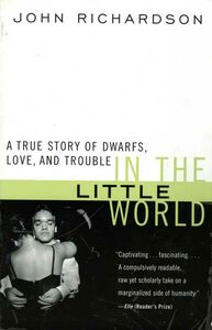 Foto Cover di In the Little World, Ebook inglese di John H. Richardson, edito da HarperCollins