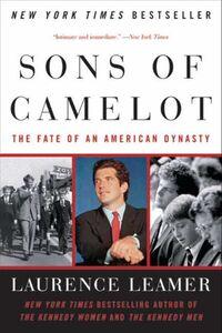 Foto Cover di Sons of Camelot, Ebook inglese di Laurence Leamer, edito da HarperCollins